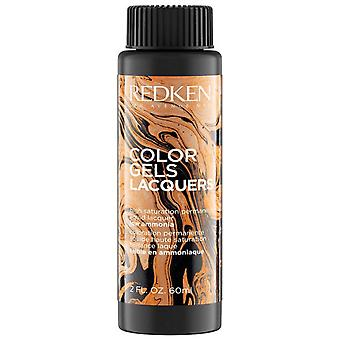 Redken Color Gels Permanent Hair Colour - 4NN Coffee Grounds