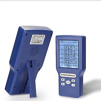 Tester digitálneho detektora Co2