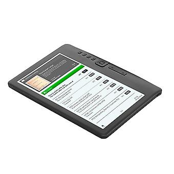 Portabil E-book Reader 16GB/8GB 7inch Multifuncțional E-reader Backlight