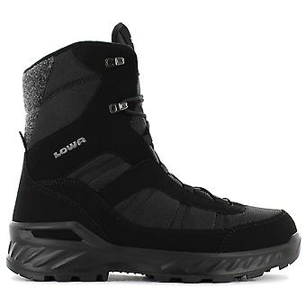 LOWA Trident III GTX - Gore Tex - Men's Hiking Boots Trekking Boots Black 410981-0999 Sneakers Sports Shoes