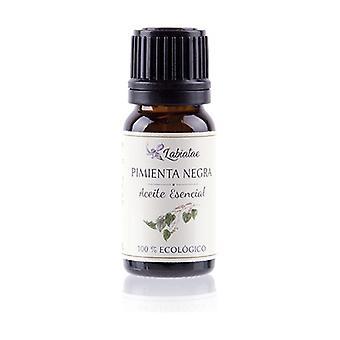 Organic Black Pepper Essential Oil 12 ml of essential oil