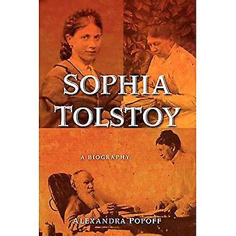 Sophia Tolstoy: En biografi