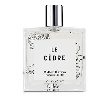 Miller Harris Le Cedre Eau De Parfum Spray 100ml/3.4oz