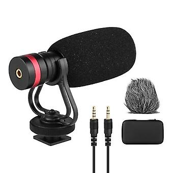 Microphone condenseur directionnel cardioïde