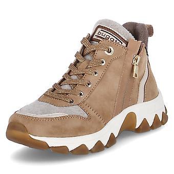 Bugatti High Yuki 4319523255506381   women shoes