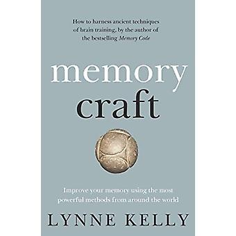 Memory Craft by Dr Lynne Author Kelly