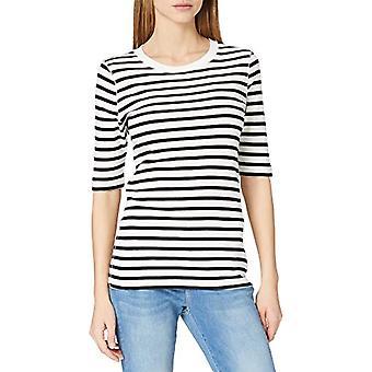 s.Oliver 120.10.102.12.130.2059079 T-Shirt, 02G8, 38 Donna