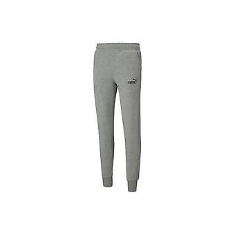 Puma Essentials Slim 58674803 universal all year men trousers