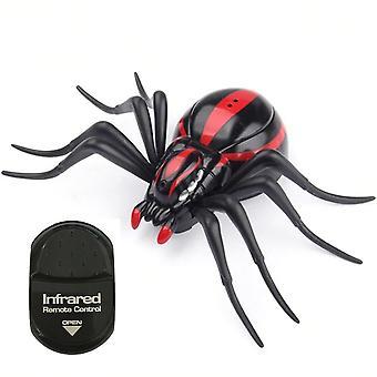Infrarot RC Fernbedienung Tier Insekt Spielzeug Kit für Kinder Kinder Erwachsene Spinne | RC Tiere