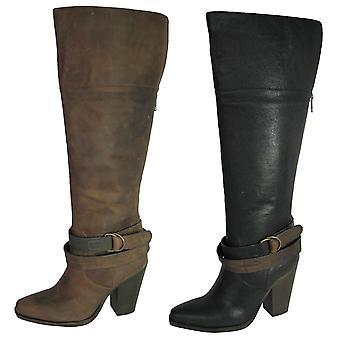 Steve Madden Womens 'Rockiie' Knee High Boot