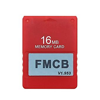 Memory Card For Ps2 Playstation, Opl, Mc, Boot Program Cards