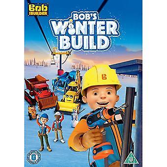 Bob The Builder: Bob's Winter Build DVD