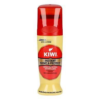 Shoe polish Shine & Protect Kiwi Transparent (75 ml)