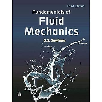Podstawy mechaniki płynów