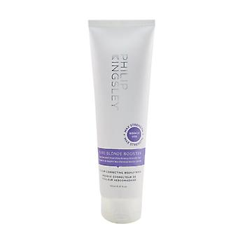 Philip Kingsley Pure Blonde Booster Colour- Correcting Weekly Mask 150ml/5.07oz