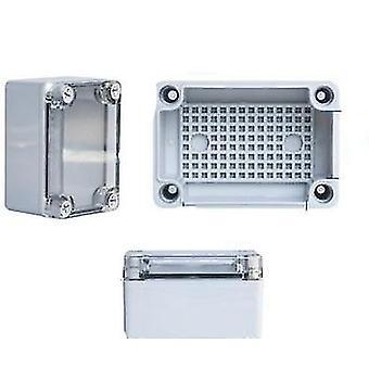 جديد 95x65x55mm ip67 المقاوم للماء القيمة المطلقة البلاستيك مربع تقاطع الكهربائية ه sm36042
