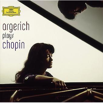 Martha Argerich - Argerich Plays Chopin [CD] USA import