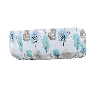 Forest Printed Hanging Air Conditioner Cover Household All-inclusive Dust Cover