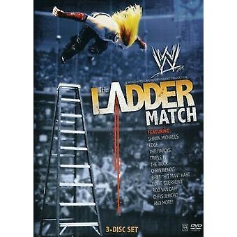 Wwe Ladder Match [DVD] [2007] [Regio 1 DVD