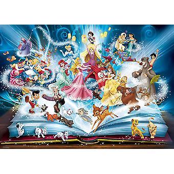 Ravensburger Disney Storybook Jigsaw Puzzle (1500 Pieces)