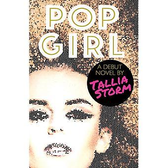 Pop Girl-kehittäjä: Tallia Storm