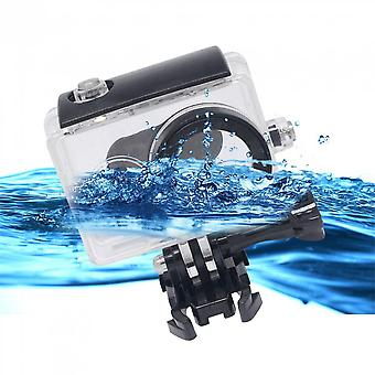 Waterproof Protective Housing Shell Case For Xiaomi Yi Action Sports Camera