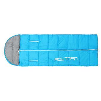 בחוץ למבוגרים יחיד Envolope שק שינה מתקפל שינה כרית שמיכה מחנאות טיולים LAKEBLUE