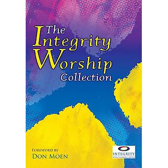 The Integrity Worship Collection