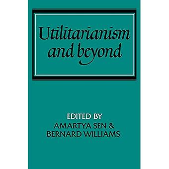 Utilitarianism and Beyond (Msh)