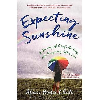 Expecting Sunshine: A Journey of Grief Healing and Pregnancy After Loss