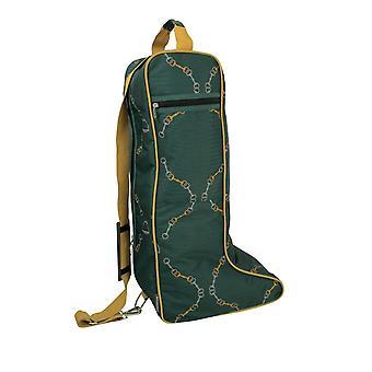 Hy Stirrup och bit boot bag