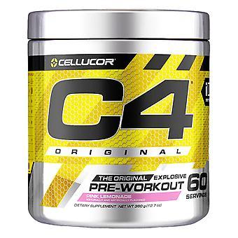 C4 Original, Pink Lemonade - 390 grams