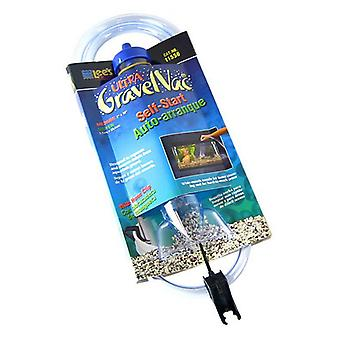 """Lees Ultra Gravel Vac - 10"""" Long with Nozzle"""