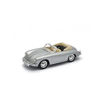 Porsche 356 B Cabriolet Diecast modell bil