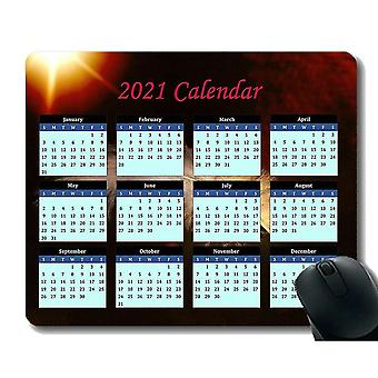 Keyboard mouse wrist rests 220x180x3 2021 calendar mouse pad gaming mouse pad mousepad orion nebula space cosmos galaxy ngc
