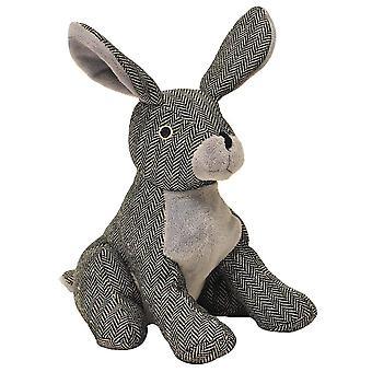 Holiday ornament displays stands roger rabbit doorstop