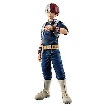 Anime Min Helt Akademia Figur Pvc Alder Av Helter Figurine Deku Action Samlemodell Dekorasjoner Dukke Leker