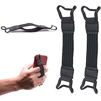 Curea stretching ca telefon grip titular, Slim Grip curea telefon securizat