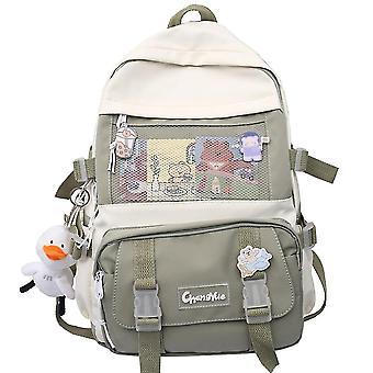 Parmi nous Starry Sky School Bag, Sac à dos pour enfants, Sac à dos scolaire