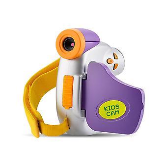Cameră video digitală pentru copii-1080p