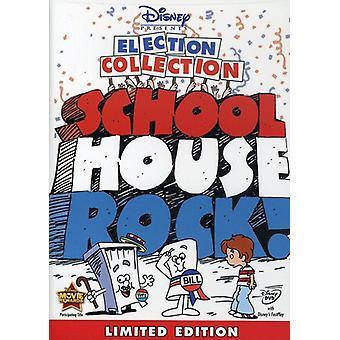 Importazione di elezione USA Collection [DVD]