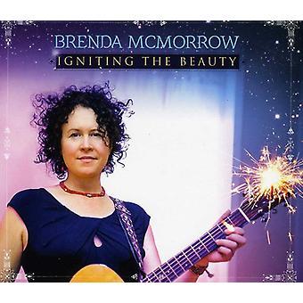 Brenda McMorrow - Igniting the Beauty [CD] USA import