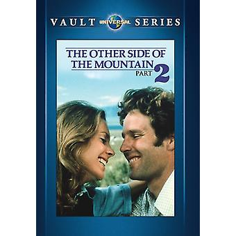 Other Side of the Mountain Part II [DVD] USA import