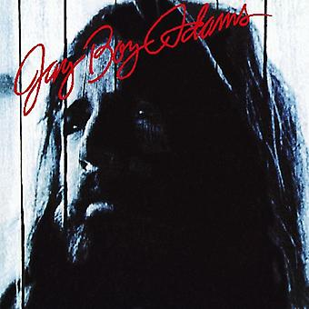 Jay Boy Adams - Jay Boy Adams [CD] USA import