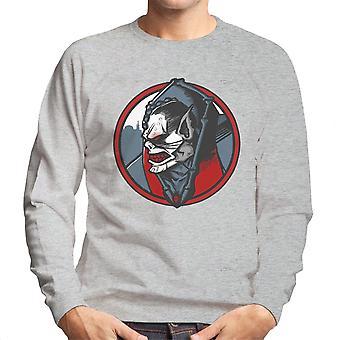Eternias Worst Hordak Masters Of The Universe Men's Sweatshirt