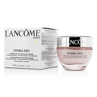 Lancome Hydra Zen anti-stress hydraterende rijke crème-droge huid zelfs gevoelige-50ml/1.7 oz