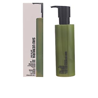 Shu Uemura seta Bloom Conditioner 250ml Unisex nuovo sigillato in scatola