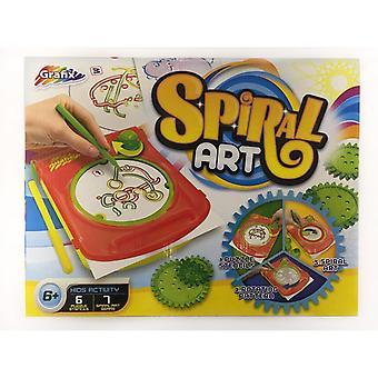 Grafix Spirale Art Maker