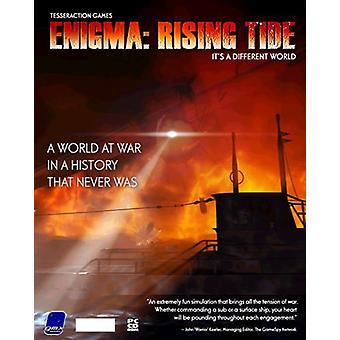 Enigma Rising Tide (PC) - Nouveau