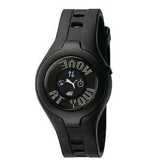 PUMA montre bracelet circuit de blockbuster de la femme PU910212002